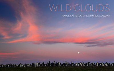 Exposición fotográfica de Oriol Alamany