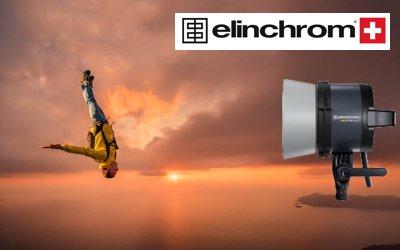 Novedad ELINCHROM: ELB1200