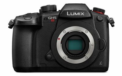 Novedad Panasonic Lumix GH5S