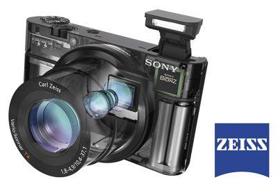 Sony Serie RX100: resultados profesionales en tamaño de bolsillo