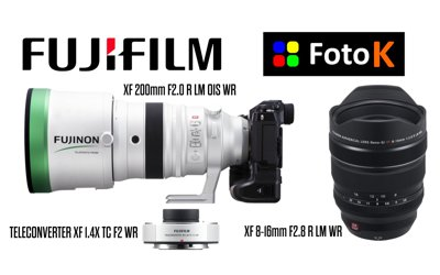 Novedades julio Fujifilm
