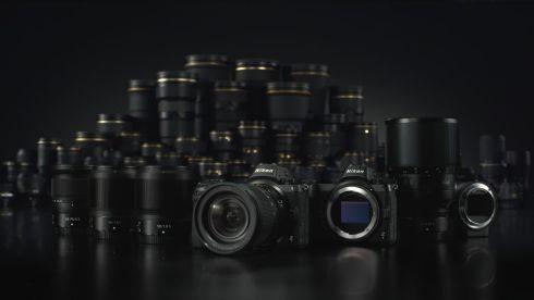 Z 7 y Z 6: las primeras cámaras mirrorless Full Frame de Nikon