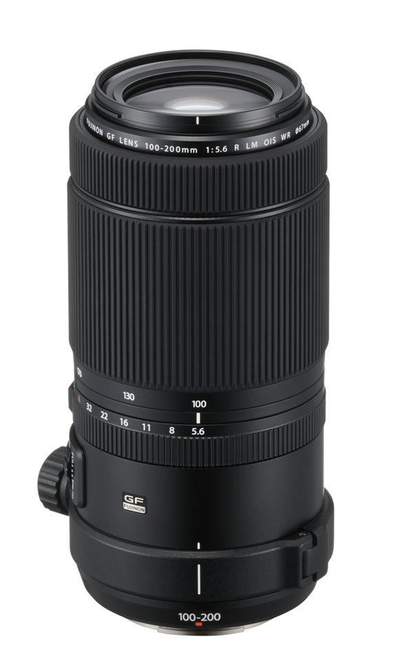 Fujifilm 100-200mm