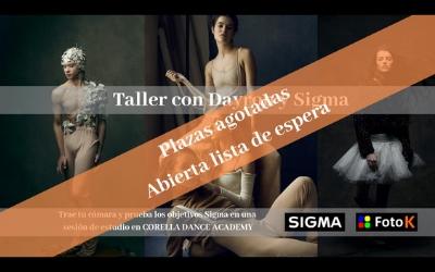 Taller con Dayron Vera y Sigma