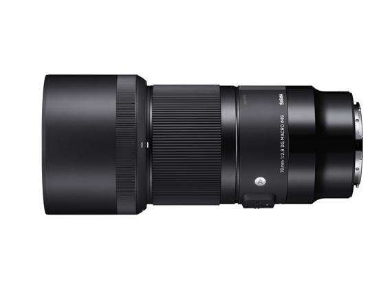 SIGMA 70mm F2.8 DG MACRO ART FOTO K