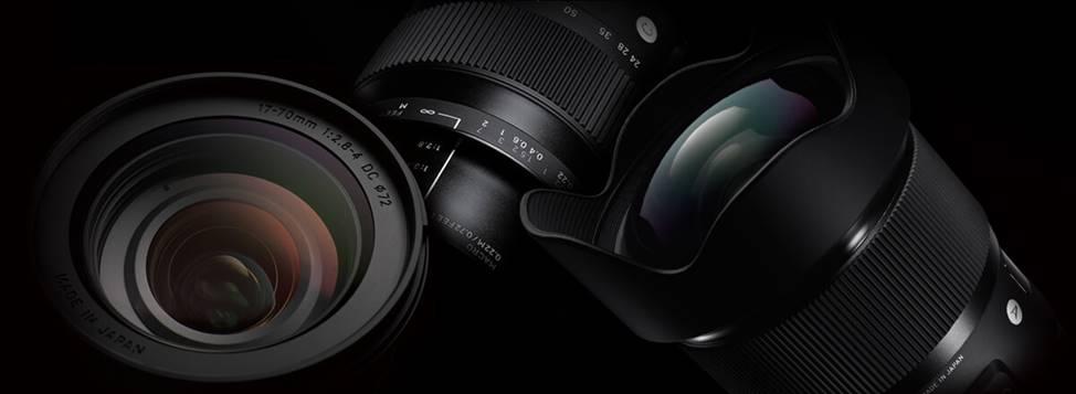 Actualización Sigma para Canon R y Nikon Z