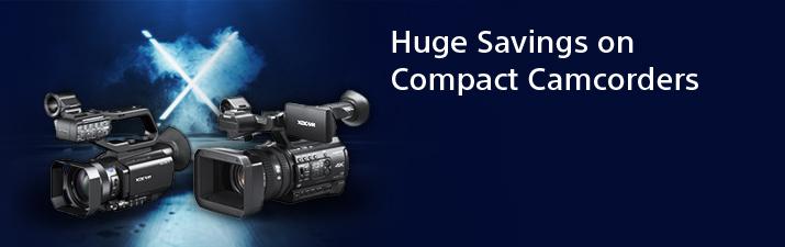 sony video pxw-x70, 4k Cashback 500€