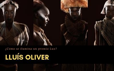 ¿Cómo se ilumina un premio Lux? de Lluís Oliver