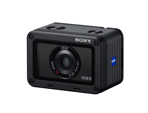 Sony RX0II FotoK