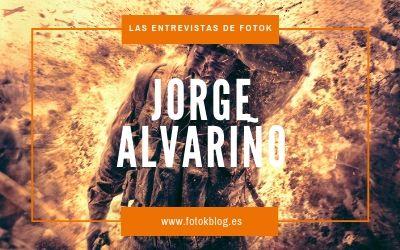 Jorge Alvariño, fotografía publicitaria con la Panasonic S1