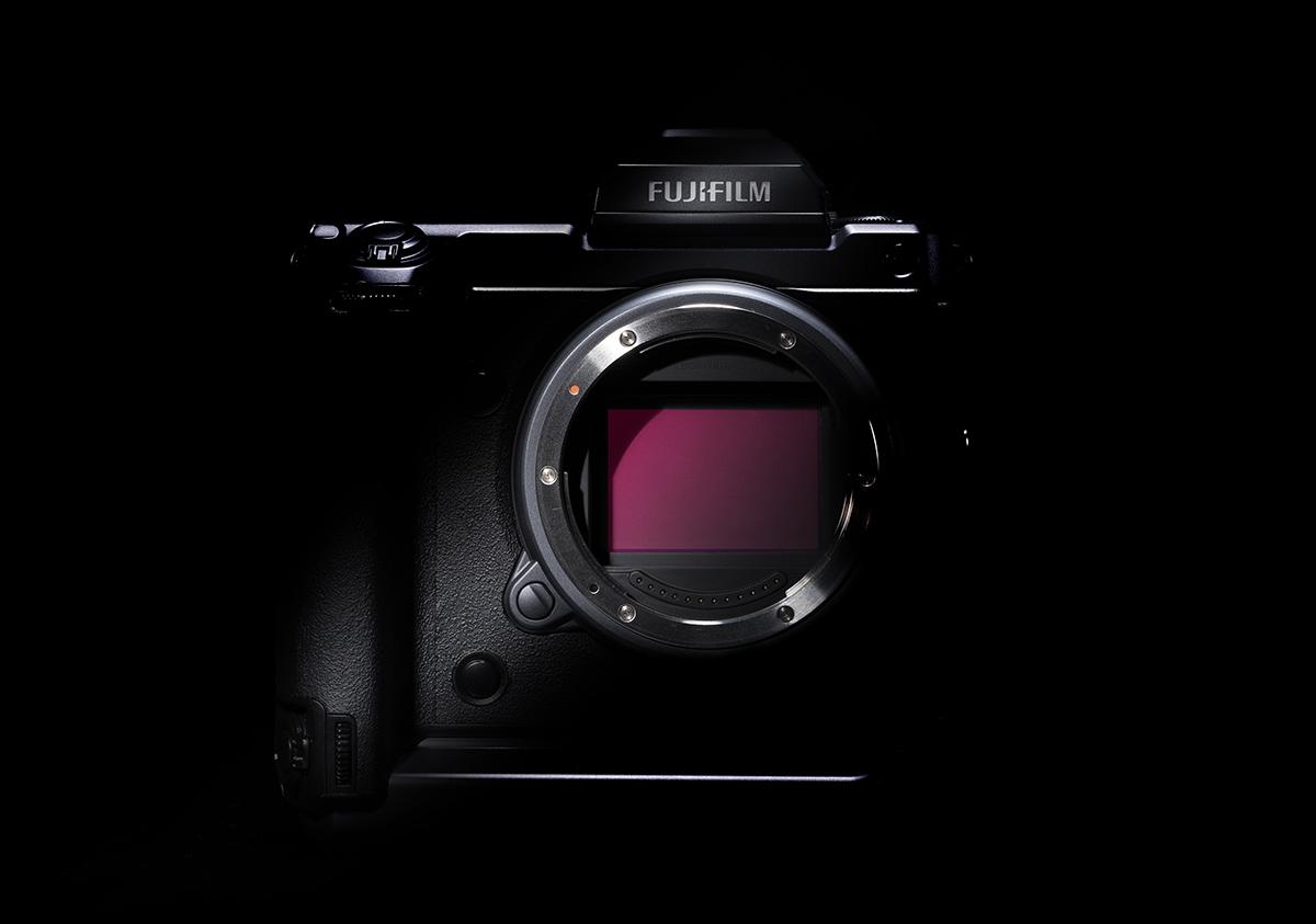 gfx100 medio formato fuji en foto k