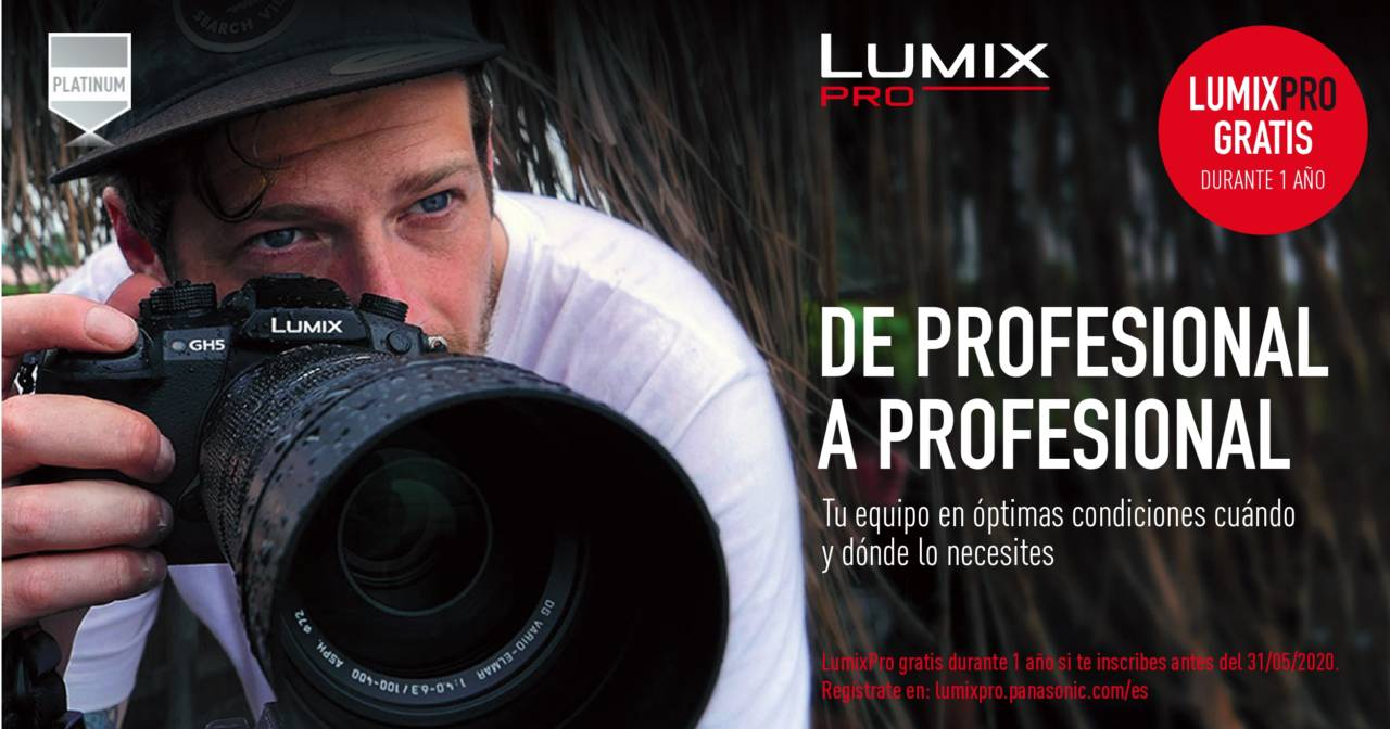 lumix pro fotok