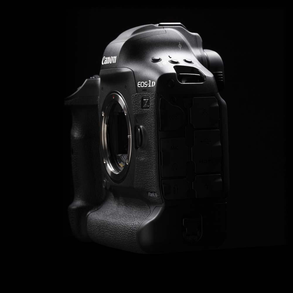 EOS-1D X Mark III Foto K