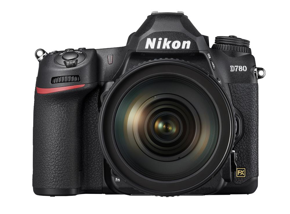 nikon d780 en Foto K