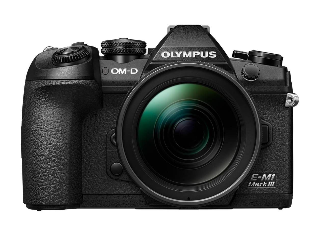 Olympus OMD EM1 MARK III FOTO K