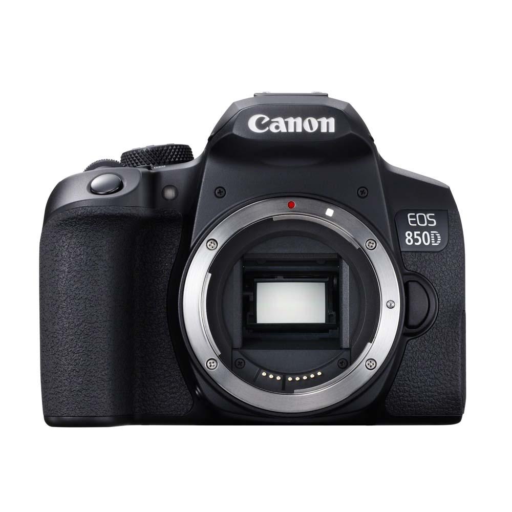 Canon EOS 850D en Foto k