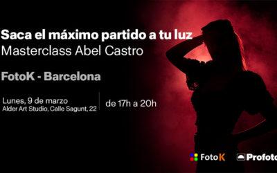 Saca el máximo partido a Tu Luz, con Abel Castro