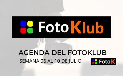 Novedades Canon, nuevo Firmware Sigma Fp … esta semana, en FotoKlub