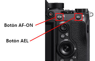 como enfocar con tu cámara sony