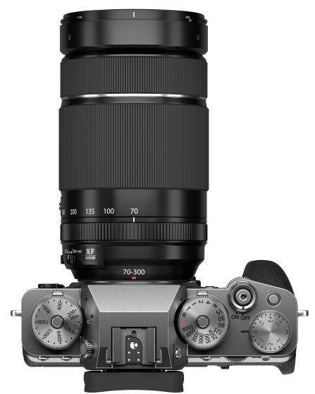 Fujinon XF 70-300 mm