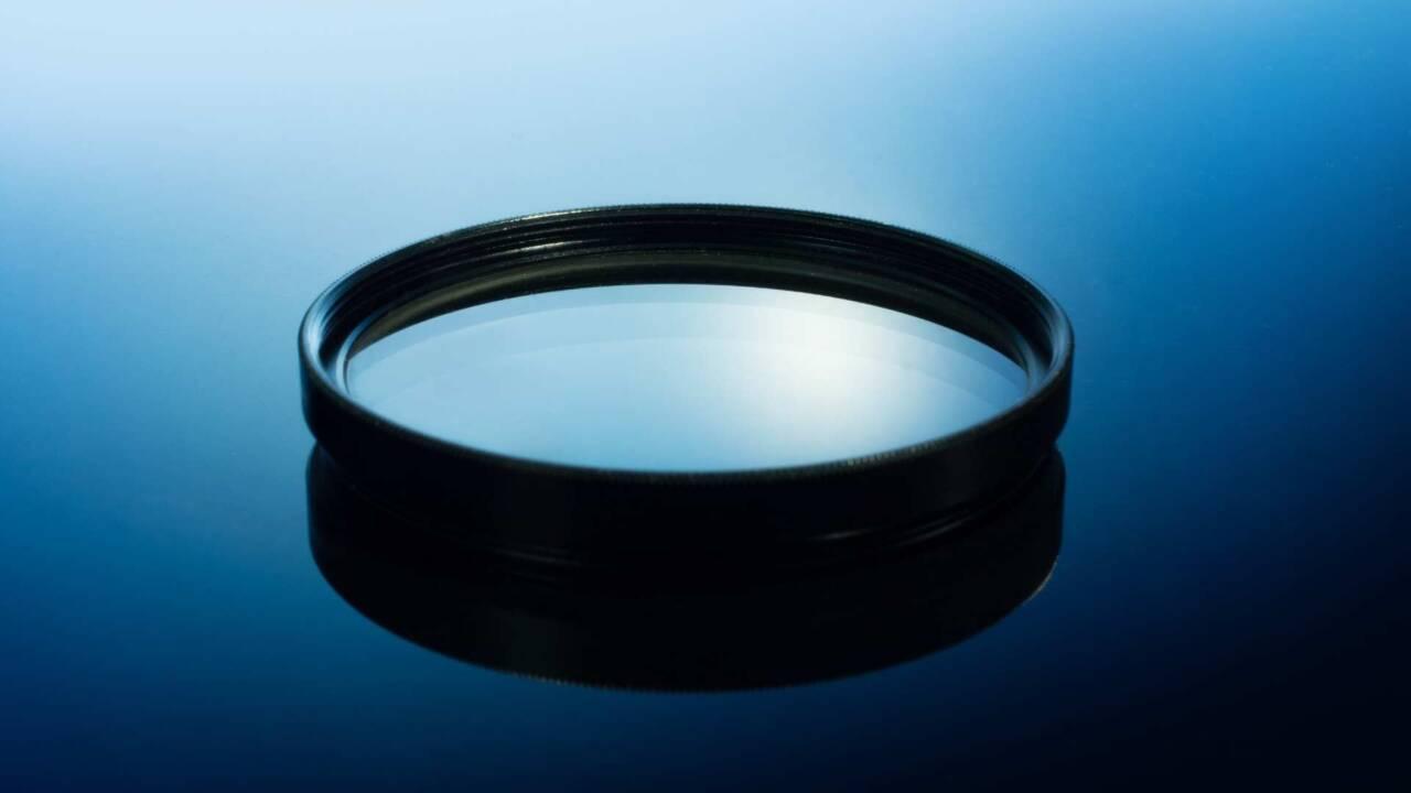 tipos de filtros para fotografía