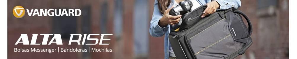 Vanguard bolsas fotográficas