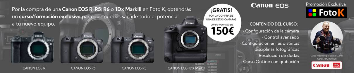 CANON CURS